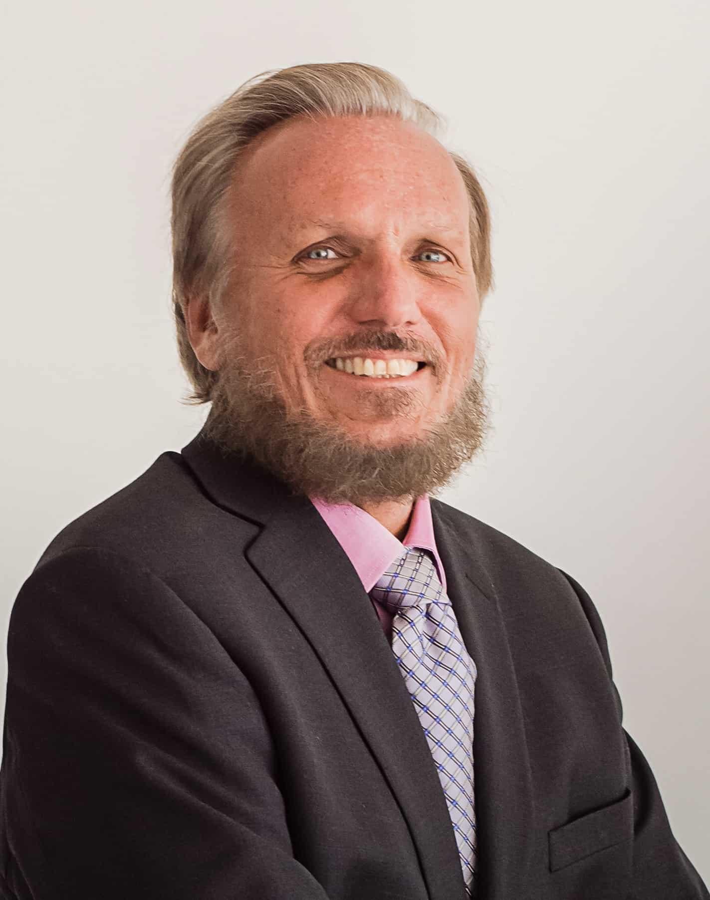 Leadership Author Steven Howard