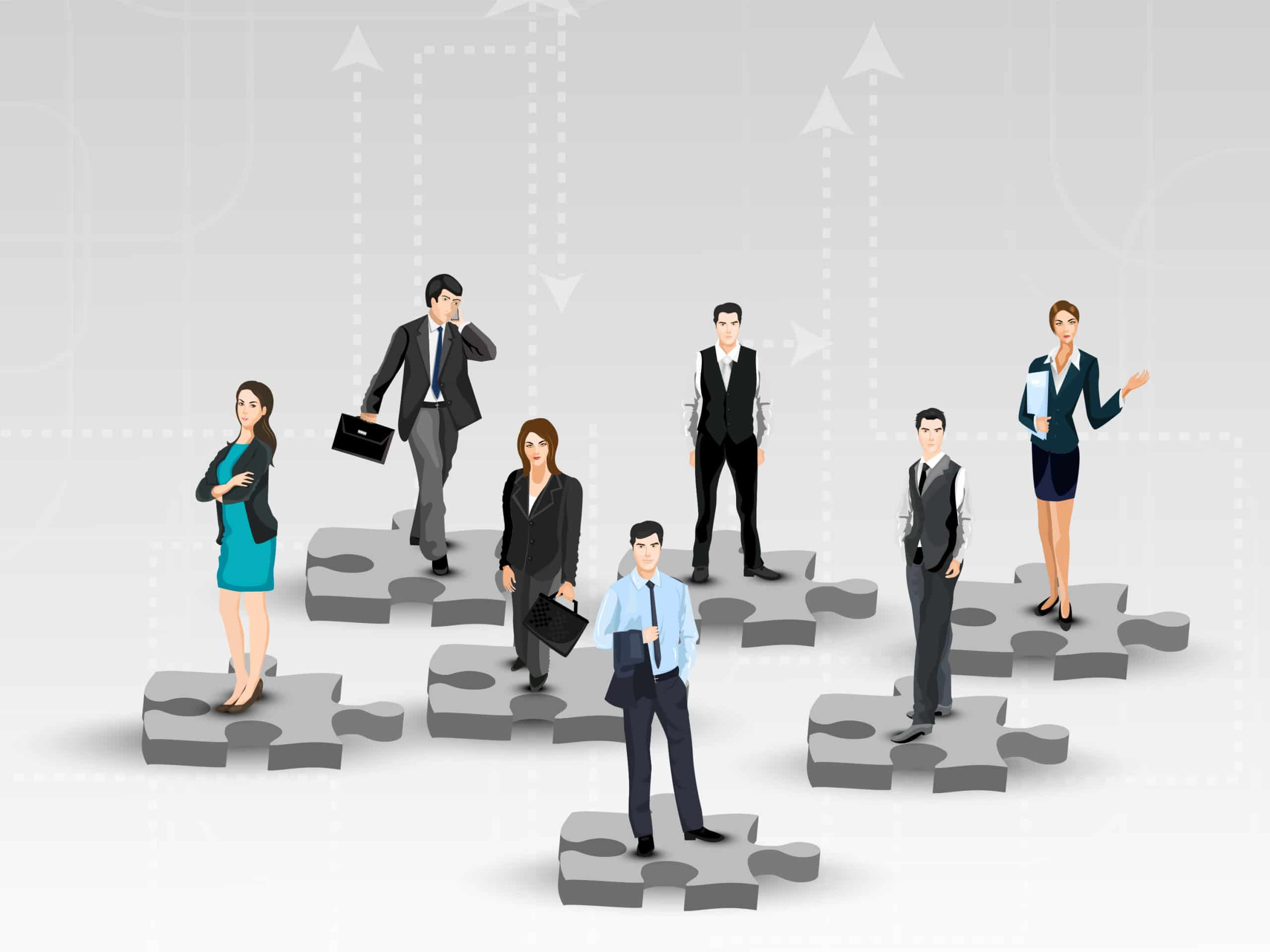 Training for first-time leaders, mangers, supervisors
